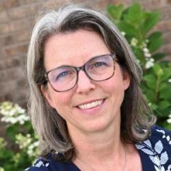 Dr. Kara Morgan