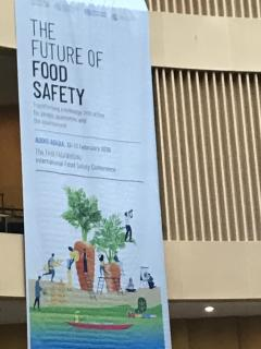 Future of Food Safety
