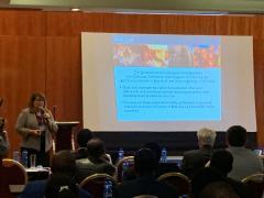 Stakeholder Meeting Presentation