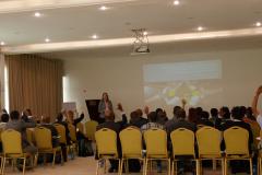 Dr. Kara Morgan Group Presentation