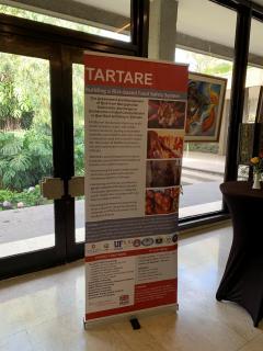 TARTARE Banner