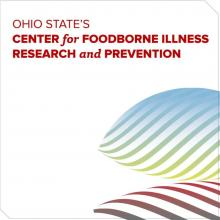 Center for Foodborne Illness Research and Prevention logo