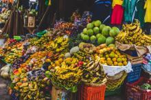 Market in Guatemala - photo by Arturo Rivera on unsplash.com