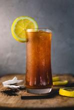 iced tea - image by Eiliv-Sonas Aceron on unsplash.com