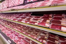 meat packaging, photo credit: Getty Images