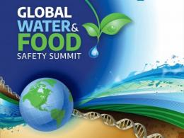 Global Water and Food Safety Summit