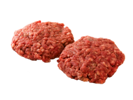 Ground Beef Patties - Image by kartynas from Pixabay