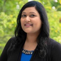 Nadira Yasmin