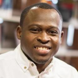 Charles Bashiru Bakin