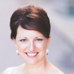 Gina Nicholson Kramer